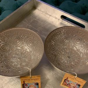 Other - Turkish Delights Bowls